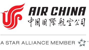 Air China Flug